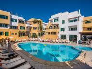 Porto Greco Village (ex. Elmi Suites), 4*