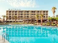 SunConnect Marina Beach (ex. Marina Hotel & Bungalows), 4*