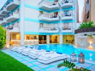 Anesis Blue Boutique (ex. Lefteris), 3*