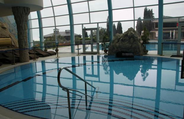 фотографии Respect Hall Resort & SPA изображение №20