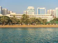 Le Meridien Abu Dhabi, 4*