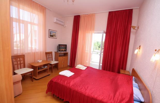 фотографии отеля Парус (Parus) изображение №35