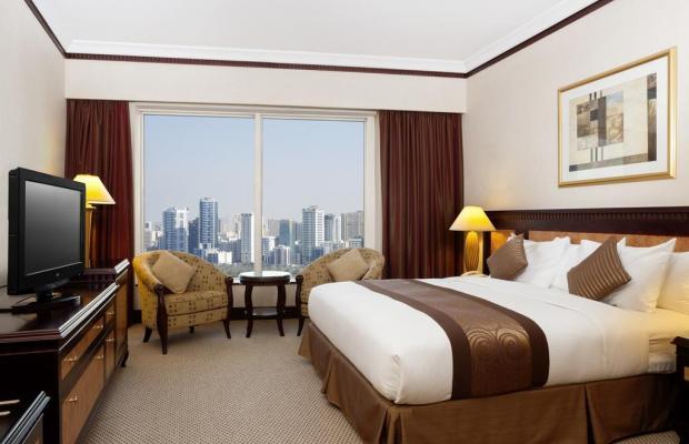 фото отеля Hilton Sharjah (ex. Corniche Al Buhaira)  изображение №25
