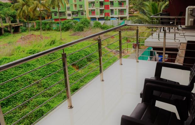 фотографии отеля Goaxa Inn - Noronha's изображение №11