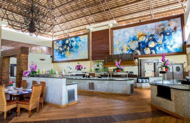 фотографии отеля Impressive Resort & Spa изображение №35