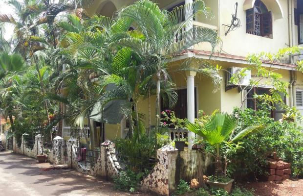 фото отеля Yellow House изображение №1