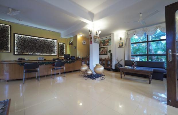 фото Casa De Cris изображение №22