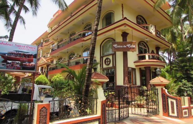 фото отеля Casa De Cris изображение №1