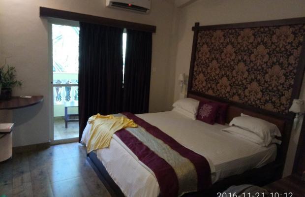 фото отеля Casa De Cris изображение №9
