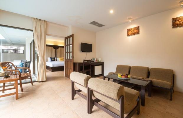 фотографии Patong Lodge изображение №36