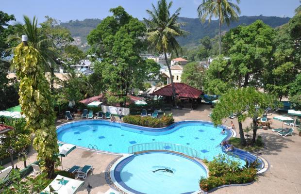 фото отеля Patong Lodge изображение №9
