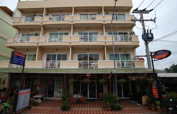 фото отеля Jardin Pratumnak (ex. Dacha Beach) изображение №1
