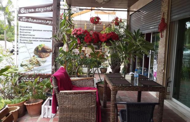 фото отеля Jardin Pratumnak (ex. Dacha Beach) изображение №5