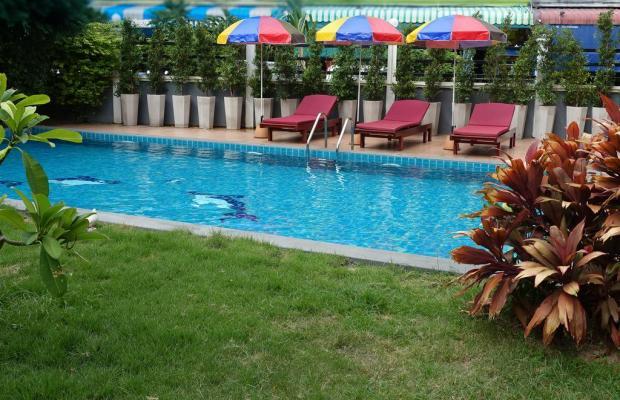 фотографии отеля The Right Resort изображение №11