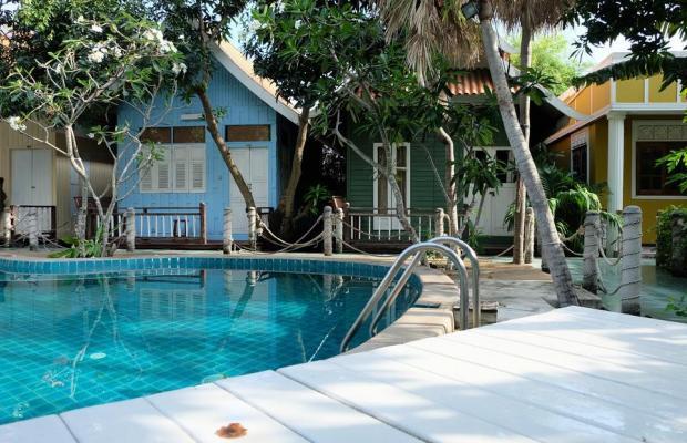 фото Deeden Pattaya Resort изображение №26