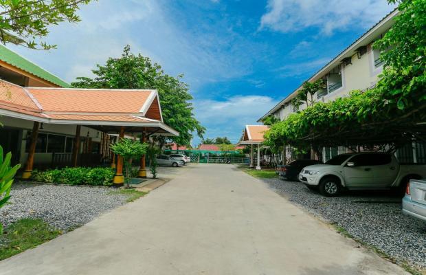 фотографии отеля Deeden Pattaya Resort изображение №3