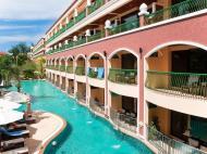 Karon Sea Sands Resort & Spa, 3*