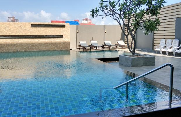 фотографии Memo Suite Pattaya изображение №12