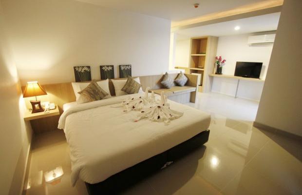 фотографии отеля Memo Suite Pattaya изображение №11