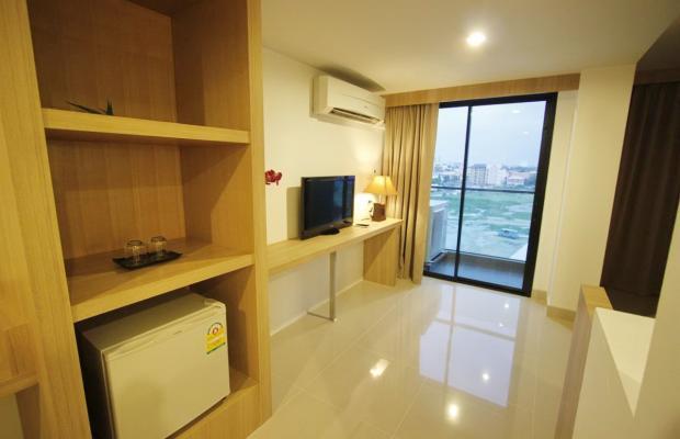 фотографии Memo Suite Pattaya изображение №4
