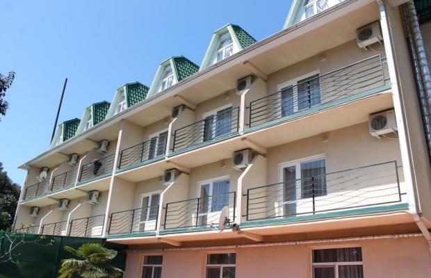 фото отеля Виктория (Viktoriya) изображение №5