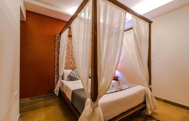 фотографии отеля OYO 5671 Maximum Holiday Inn (ex. Maximum Holiday Inn) изображение №11