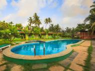 OYO 8057 Manthan Yogic Village (ex. Manthan Beach Resort; Manthan Yogic Village), 3*