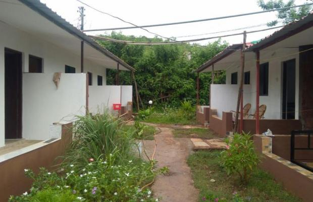 фото отеля Jitu Guest House изображение №1