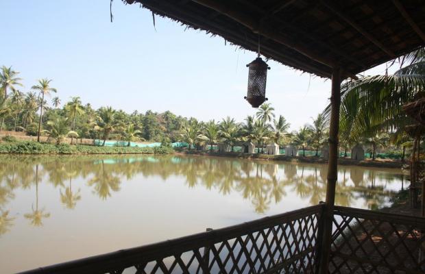 фотографии отеля Om Lake Resort изображение №19