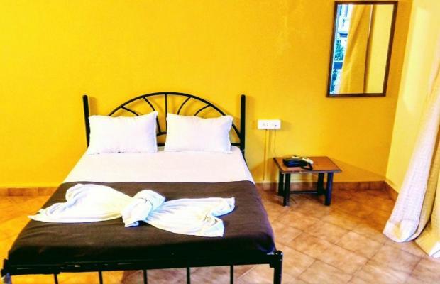 фотографии отеля Sunny Holiday Homes изображение №15