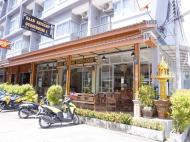 Baan Ketkeaw Guesthouse 1 (ex. Lifestyle Residence), 3*