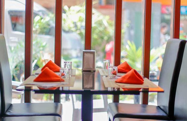 фото отеля Three Inn изображение №9
