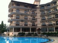 Nazri Resort, 3*