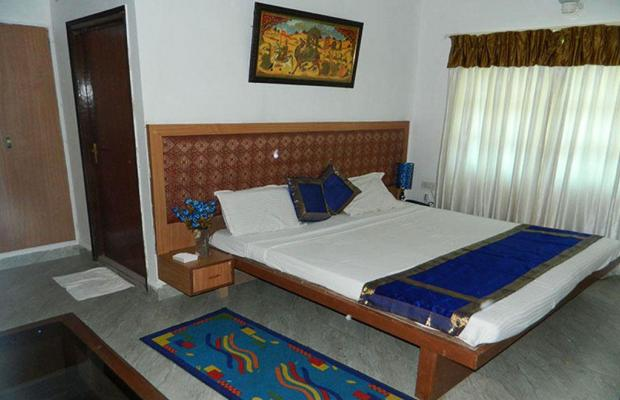 фотографии отеля Magnum Resort (ex. Affortel Magnum Resort) изображение №19