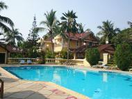 Pifrans Holiday Beach Resort, 3*