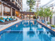 Maikhao Hotel & Residence, 3*