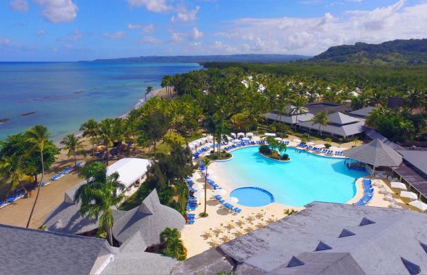 фото отеля Grand Bahia Principe San Juan изображение №1