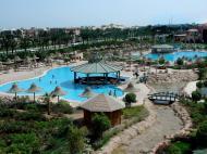 Parrotel Aqua Park Resort (ex. Park Inn; Golden Resort), 4*