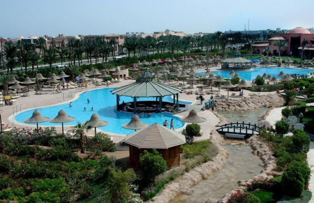 фото отеля Parrotel Aqua Park Resort (ex. Park Inn; Golden Resort) изображение №1