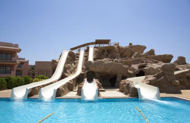 фото отеля Parrotel Aqua Park Resort (ex. Park Inn; Golden Resort) изображение №17