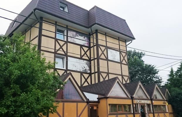 фото отеля Вилла Татьяна на Сурикова (Villa Tatyana na Surikova) изображение №1