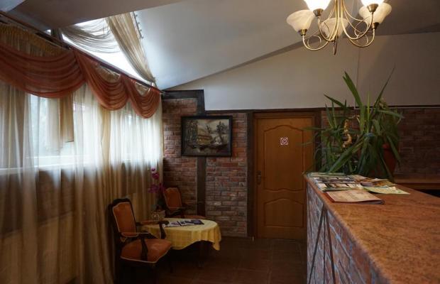 фотографии отеля Вилла Татьяна на Сурикова (Villa Tatyana na Surikova) изображение №3