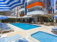 Lonicera City, 3*