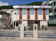 Residence Masha (Garni Hotel Masha; Guest House Masha), 3*