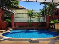 Dreamers Paradise Hotel And Resort (ex. Icheck Inn South Pattaya), 3*